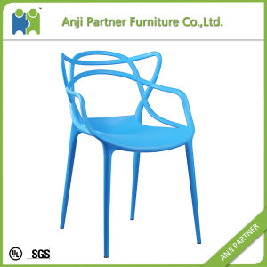 Custom Top Quality Europe Standard Stainless Steel Dining Chair Sets (Peipah) pictures & photos