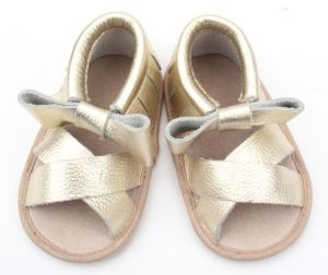 New Style Popular Beautiful Kids Shoes Sandals