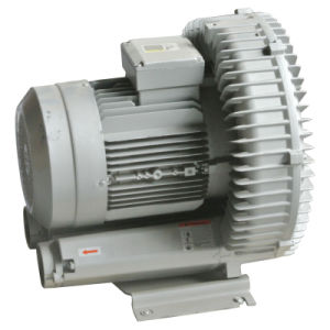 3kw Side Channel Blower for Sewage Treatment (710H26) pictures & photos