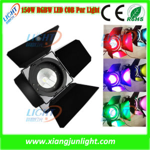 150W LED PAR64 COB or LED PAR Can Light pictures & photos