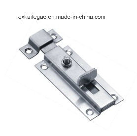 Door Hardware Flush Bolt with Competitive Price (KTG-210) pictures & photos