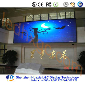 P5 Indoor LED Display Screen for Meeting Room