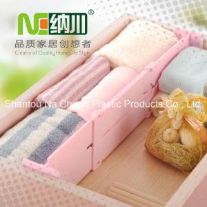 Drawer & Cabinet Flexible Plastic Clapboard Divider