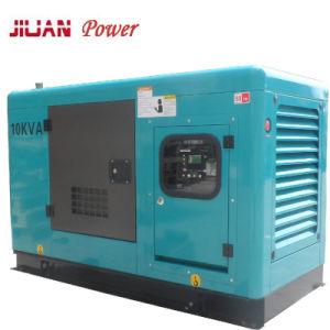 20kVA 30kVA 40kVA Electric Start Power Diesel Generator with Cummins pictures & photos