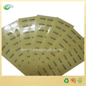 Hot Selling Sticker Labels with Lamination (CKT-LA-452)