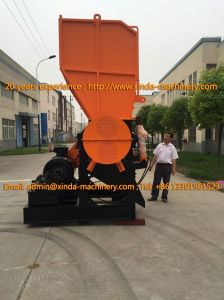 Plastic Crusher Machinery pictures & photos