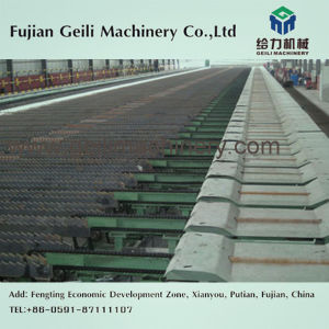 Cooling Bed for Rebar Re-Rolling Mill pictures & photos