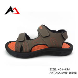 Sandal Shoes Leisure Summer Beach Footwear for Men (AM5-568MB) pictures & photos