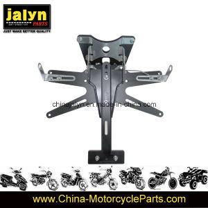 Motorcycle Spare Parts Motorcycles Licence Frame Aluminum pictures & photos