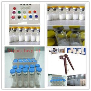 Effective Peptides Bremelanotide PT-141 for Erectile Dysfunction Treatment pictures & photos