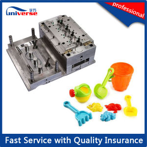 OEM Custom Made Plastic Injection Toys Mould pictures & photos