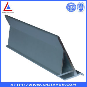 6000 Series Aluminum Alloy Profile with ISO SGS RoHS pictures & photos