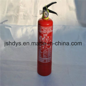 En1964 Steel High Pressure Oxygen Gas Cylinder (PED) pictures & photos