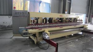 Fully Automatic Edge Profiling and Polishing Machine (zdm-8) pictures & photos