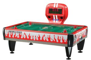 Coin Operated Game Air Hockey Ferrari pictures & photos