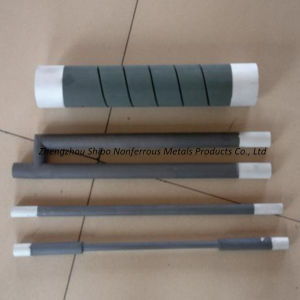 Distinguished ED, Dumbbell, Spiral Shape Sic Rod Heater Element, Sic Heating Element pictures & photos