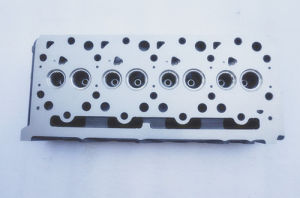 Cylinder Head for Kubota V2203 Engine