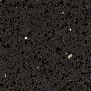 Galaxy Quartz for Showroom Countertop Kitchentop Floor Stair