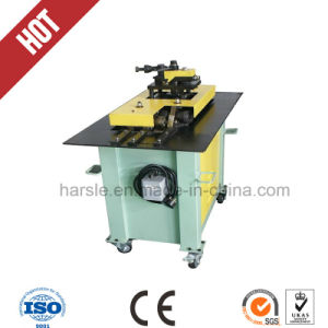 Seven Function or Five Function Lock Forming Machine pictures & photos