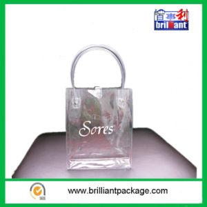Factory Cheap Sale Shopping PVC Bag pictures & photos
