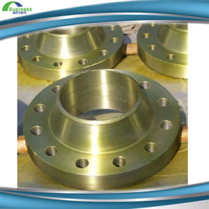 Stainless Steel 150 # Sorf Flange pictures & photos