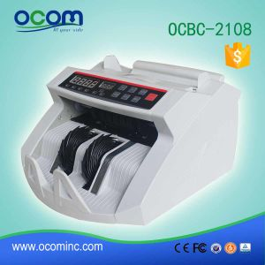 Shenzhen Infrared Money Counting Machine Counterfeit Detector pictures & photos
