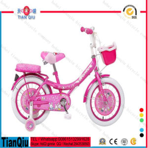 New 2016 Toy Wholesale Best Price Fashion High Quality Children Bikes/ Kids Baby Bicycle pictures & photos