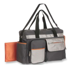 Organizer System Duffle Diaper Bag Sh-16041805 pictures & photos
