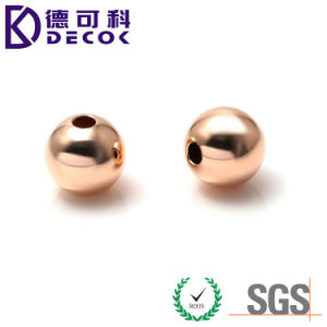 Carbon Low Jewelry Carbon Steel Ball Used for Jewelry Steel Ball pictures & photos