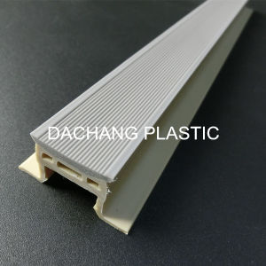Plastic Coextrusion Display Channel pictures & photos