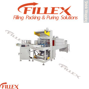 Heat Tunnel Shrink Wrapping Machine pictures & photos