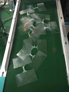 Plastic Granule Hot Air HDPE ABS POM Desiccant Dehumidifying Dryer pictures & photos