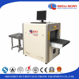 X-ray Security Machine for Subway, Metro, Police, Building, Meeting pictures & photos