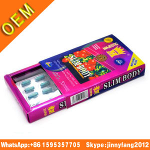 Slim Body Capsule Is Hot Selling for Female pictures & photos