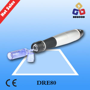 Charging Derma Dr Pen Microneedle Roller for Skin Rejuvenation Salon Essential Device pictures & photos
