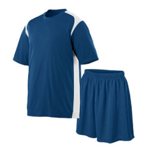 Sublimation Custom Cool Dry Sport Soccer Jerseys pictures & photos