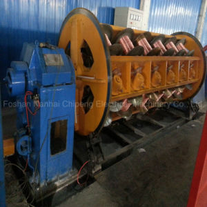 Flux Cored Wire Stranding Machine for Copper/Aluminum/ACSR/Steel pictures & photos