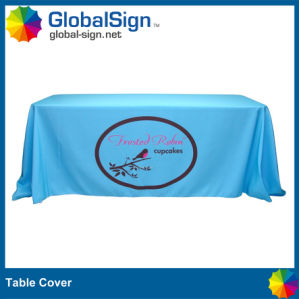 Hot Selling Polyester Table Runner for Sale pictures & photos