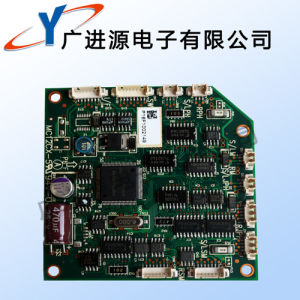 KME CM402 CM602 NPM PC Board W|Comp SMT Feeder Parts (N610032084AA)