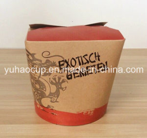 Fashion Take out Box (YH-L209) pictures & photos