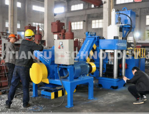 Y83-3150 Metal Scrap Briquetting Machine (factory price) pictures & photos