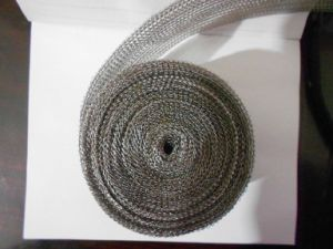 0.21mm-0.28mm SUS304 316 Knitted Filter Wire Mesh/Gas and Liquid Filter Wire Mesh pictures & photos