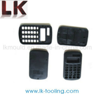 High Quality Plastic Injection Molding for Telephone Cover pictures & photos