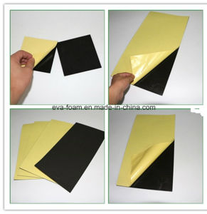 High Quality Self Adhesive EVA Foam Sheet with SGS Approvel pictures & photos