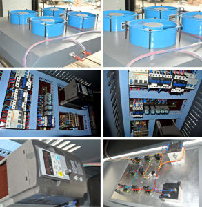 High Speed Six-Color Flexo Printing Machine pictures & photos