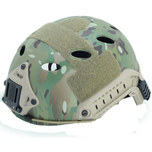 Anbison-Sports Fma ABS Fast Pj Type Airsoft Helmet (L/XL) pictures & photos