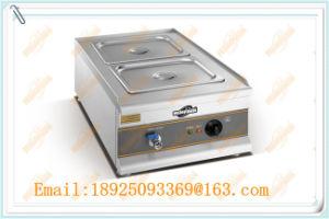 Kitchen Equipment Electric Soup Pot (BM-2T) pictures & photos