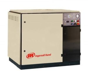 Ingersoll Rand Rotary Screw Compressors (UP5-30-7 UP5-30-8 UP5-30-10 UP5-30-14)