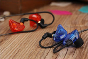 Dynamic Headphone in-Ear Monitor