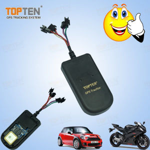 Newest Design Waterproof Motorcycle Alarm, Stop The Engine, Voice Monitoring, Power Save (GT08-kw) pictures & photos